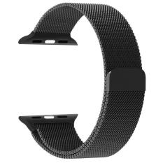 Ôn Tập Tốt Nhất Day Đeo Apple Watch 42Mm Milanese Loop Bởi Chocongnghevn