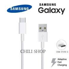 Dây cáp sạc nhanh cho Samsung Galaxy A3/ A5/ A7 2017- USB Type C