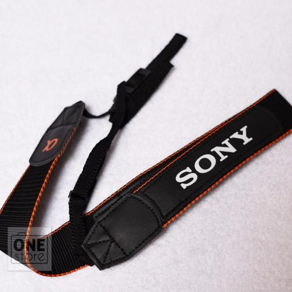 Dây đeo cho máy ảnh DSLR Sony