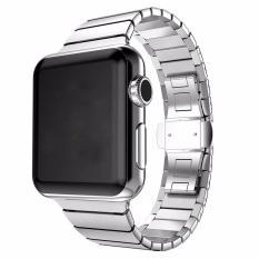 Cửa Hàng Day Đeo Đồng Hồ Apple Watch 42Mm Khoa Bướm Link Bracelet Chocongnghevn Other Brands Trong Hà Nội