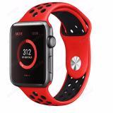 Giá Bán Day Đeo Đồng Hồ Apple Watch Nike 38Mm Hang Nhập Khẩu Oem Nguyên