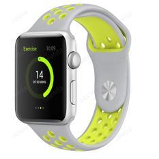 Ôn Tập Day Đeo Đồng Hồ Apple Watch Nike Size 42Mm Hà Nội