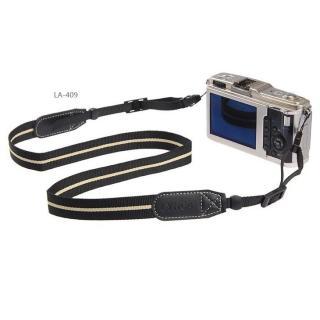 [HCM]Dây đeo máy ảnh Lynca LA-409 - for Mirroless và máy du lịch thumbnail