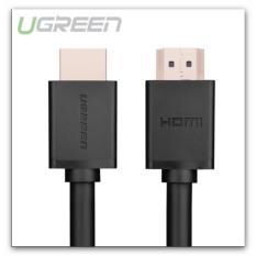 Dây HDMI 1.4 thuần đồng 19+1 Dài 3M UGREEN HD104 10108 (Đen)