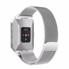 Hình ảnh Dây mesh đồng hồ Fitbit Ionic chocongnghevn