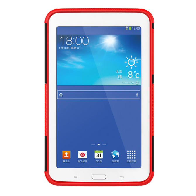 3 T113 T116 Tablet White - intl. Source · Protection Shell Case .
