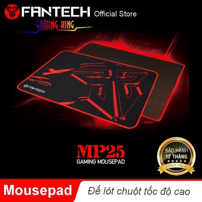 Đế lót di chuột tốc độ cao - Fantech MP25 - Hãng Phân Phối Chính Thức