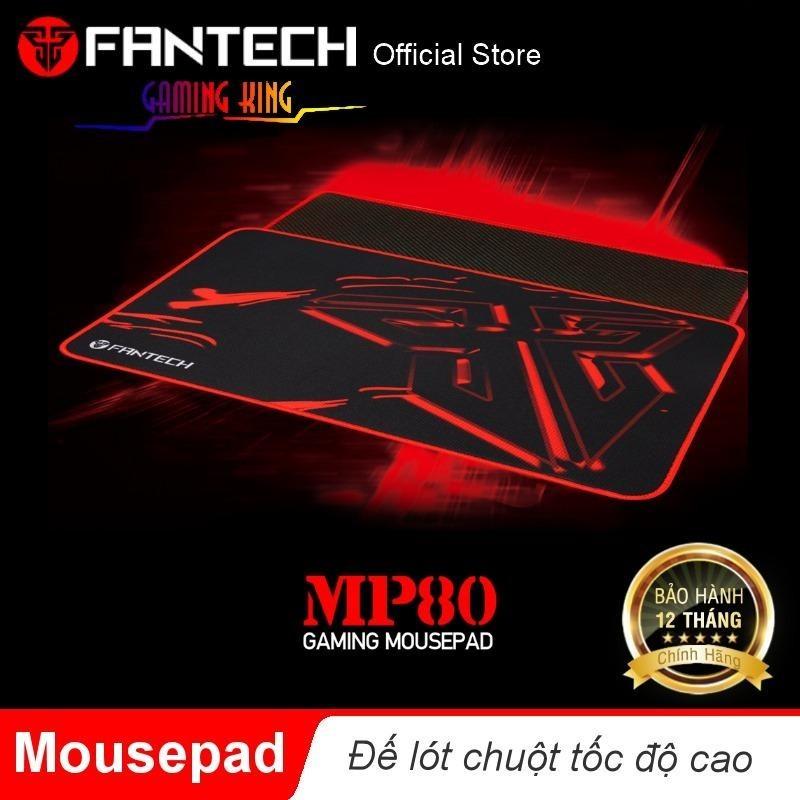 Giá Đế lót di chuột tốc độ cao - Fantech MP80 - Hãng Phân Phối Chính Thức