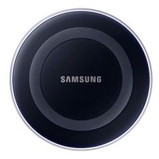 Hình ảnh Đế sạc không dây cho Galaxy S6 edge Samsung (Đen)