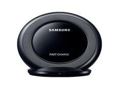 Hình ảnh Đế sạc không dây Galaxy S7 / S7 Edge Fast charge (Đen)