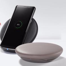 Hình ảnh Đế sạc không dây Samsung Galaxy Note 8 - Hỗ trợ sạc nhanh - Hàng nhập khẩu
