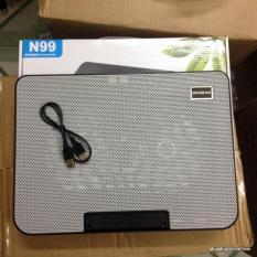 Hình ảnh Đế tản nhiệt Cooling Pad N99