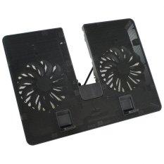 Hình ảnh Đế tản nhiệt laptop Deepcool Upal (Đen)