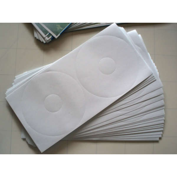 Bảng giá Decal dán nhãn đĩa Xấp 100 tờ Phong Vũ