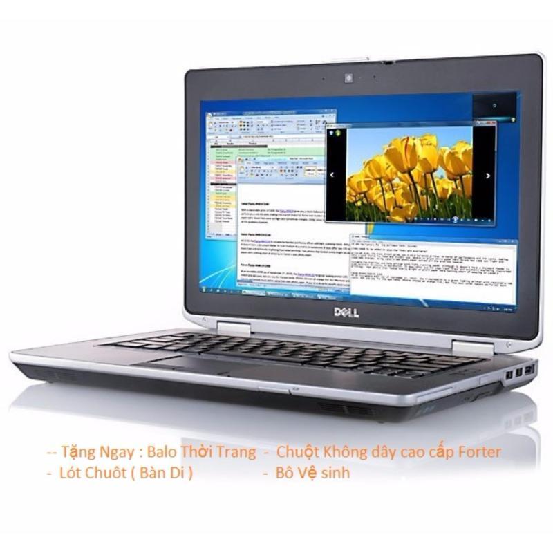 Dell E6430 I5 ram 4G HDD320G Hàng nhập khẩu giá rẻ