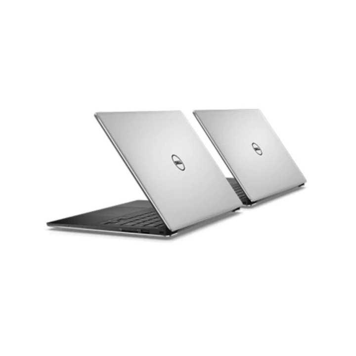 "Dell XPS 13 ULTRABOOK 9360 NEW (BẠC) NEWSEAL ""Core:tm: i5-7200U 2.5GHz 128GB SSD 8GB 13.3"""" FHD (1920x1080) INFINITY CẢM Ứng WIN10 Webcam, ALUMINUM - Hàng nhập khẩu"