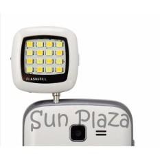 Hình ảnh Đèn Flash LED rời cho điện thoại - Đèn siêu sáng - Đèn Flash rời tăng cường sáng khi chụp ảnh