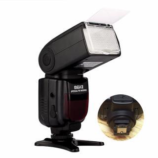 Đèn flash Meike MK930IIS chân Mi for Sony A7, A7II, A7s, A6000... thumbnail