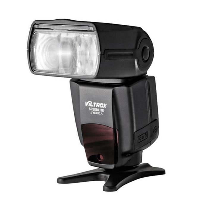 Đèn flash Viltrox JY680A (Đen)