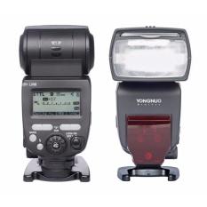 Cửa Hàng Đen Flash Yongnuo Yn 685 Cho May Nikon Rẻ Nhất