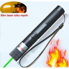Hình ảnh Đèn laser 303 FX 532nm (tia xanh)