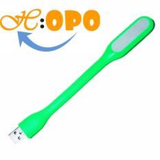 Hình ảnh Đèn LED dùng nguồn USB Neva (Xanh lá cây)