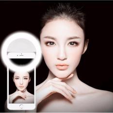 Đèn LED trợ sáng pro selfie cho điện thoại - máy tính bảng