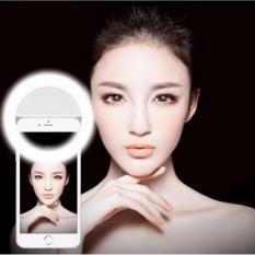 Hình ảnh Đèn LED trợ sáng pro selfie cho điện thoại - máy tính bảng