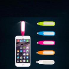 Hình ảnh Đèn Led Tự Sướng cho Iphone, Ipab (nhiều màu)