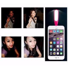 Hình ảnh Đèn Led Tự Sướng cho SAMSUNG, SONY,OPPO, NOKIA...(nhiều màu)
