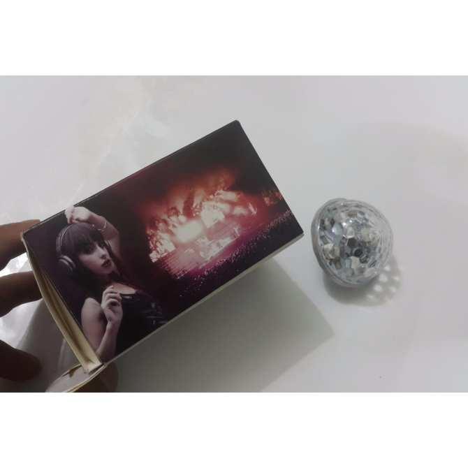 Hình ảnh Đèn Led USB nháy theo nhạc - JEP HOUSE
