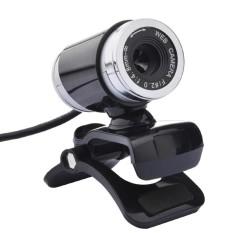 Dreamall Máy tính để bàn USB 12MP HD Webcam Máy Tính Camera MIC cho MÁY TÍNH Laptop-quốc tế