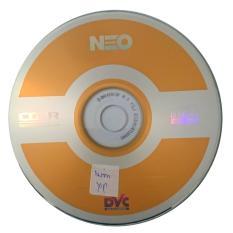 Hình ảnh Đĩa cài win XP (cam)