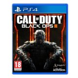 Bán Đĩa Game Call Of Duty Black Ops Iii Danh Cho Ps4 Có Thương Hiệu