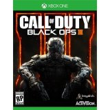 Bán Đĩa Game Call Of Duty Black Ops Iii Danh Cho Xbox One Có Thương Hiệu Nguyên