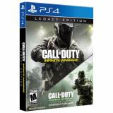Ôn Tập Đĩa Game Call Of Duty Infinite Warfare Legacy Edition Activision