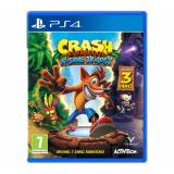 Mua Đĩa Game Ps4 Crash Bandicoot Activision
