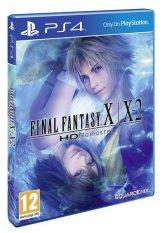 Mua Đĩa Game Ps4 Final Fantasy X X 2 Mới