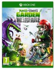 Ôn Tập Tốt Nhất Đĩa Game Game Plants Vs Zombies Garden Warfare Cho Xbox One Hang Nhập Khẩu