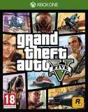 Giá Bán Đĩa Game Grand Theft Auto V Xbox One Trực Tuyến