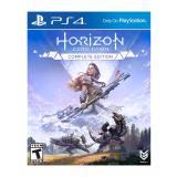 Đĩa Game Ps4 Horizon Zero Dawn Complete Edition Hệ Asia Guerrilla Packs Chiết Khấu 40