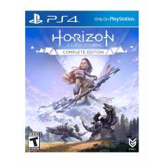 Đĩa Game Ps4 Horizon Zero Dawn Complete Edition Hệ Asia Trong Hồ Chí Minh