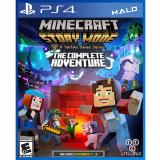 Bán Đĩa Game Minecraft Story Mode The Complete Adventure Người Bán Sỉ
