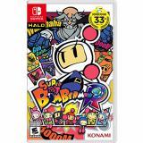 Mua Đĩa Game Nintendo Switch Super Bomberman R Phien Bản Usa Nintendo Trực Tuyến
