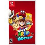 Cửa Hàng Đĩa Game Nintendo Switch Super Mario Odyssey Hà Nội