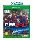 Bán Đĩa Game Pes 2017 Danh Cho Xbox One Konami Nguyên