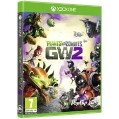 Bán Đĩa Game Plants Vs Zombies Garden Warfare 2 Danh Cho Xbox One Mới
