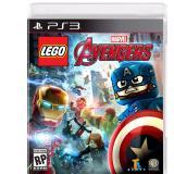 Giá Bán Đĩa Game Ps3 Lego Marvel S Avengers Xanh Sony Entertainment Mới