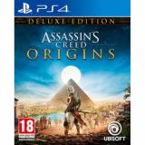 Bán Mua Đĩa Game Ps4 Assassin S Creed Origins Deluxe Edition Mới Hà Nội