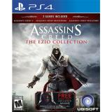 Chiết Khấu Đĩa Game Ps4 Assassin S Creed The Ezio Collection Ps4 Hà Nội